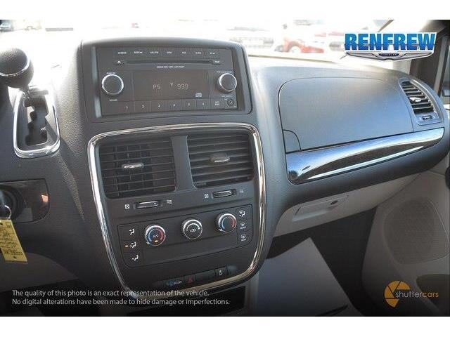 2019 Dodge Grand Caravan CVP/SXT (Stk: K293) in Renfrew - Image 15 of 20