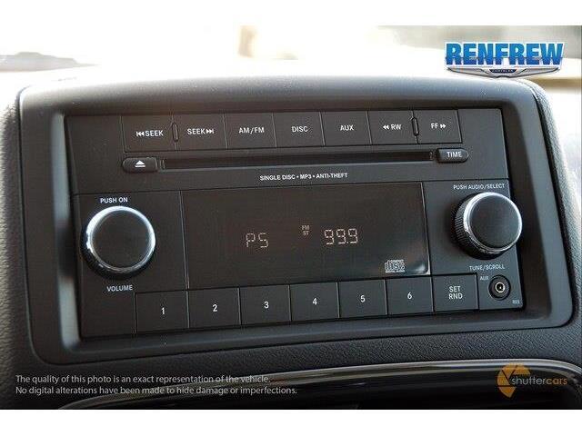 2019 Dodge Grand Caravan CVP/SXT (Stk: K293) in Renfrew - Image 16 of 20