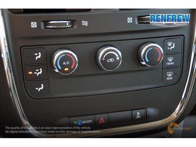 2019 Dodge Grand Caravan CVP/SXT (Stk: K293) in Renfrew - Image 17 of 20