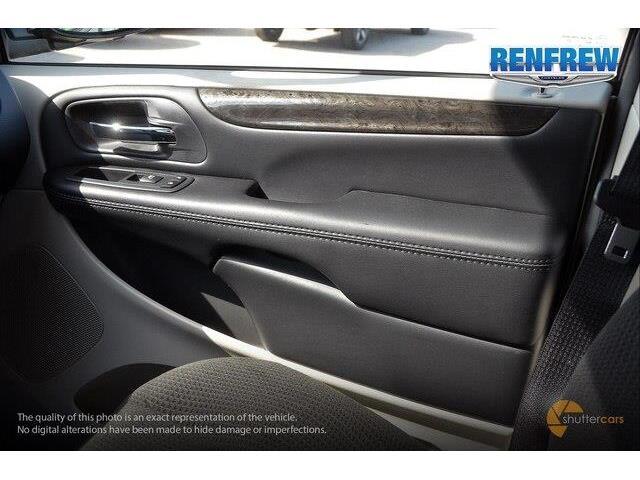 2019 Dodge Grand Caravan CVP/SXT (Stk: K293) in Renfrew - Image 19 of 20