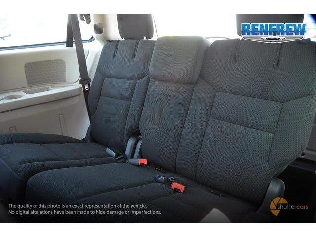 2019 Dodge Grand Caravan CVP/SXT (Stk: P1692A) in Renfrew - Image 8 of 20