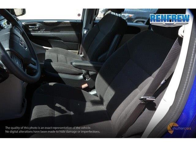 2019 Dodge Grand Caravan CVP/SXT (Stk: P1692A) in Renfrew - Image 11 of 20