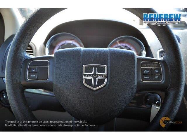 2019 Dodge Grand Caravan CVP/SXT (Stk: P1692A) in Renfrew - Image 12 of 20
