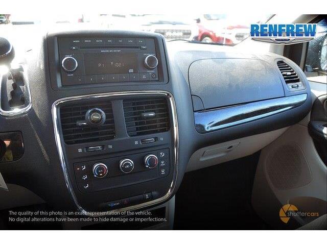 2019 Dodge Grand Caravan CVP/SXT (Stk: P1692A) in Renfrew - Image 14 of 20