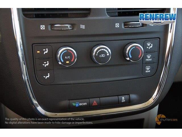 2019 Dodge Grand Caravan CVP/SXT (Stk: P1692A) in Renfrew - Image 16 of 20