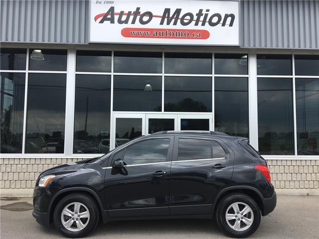 2014 Chevrolet Trax 1LT (Stk: 19925) in Chatham - Image 2 of 17
