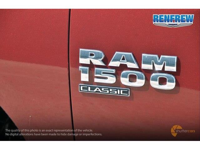 2019 RAM 1500 Classic ST (Stk: K307) in Renfrew - Image 7 of 20