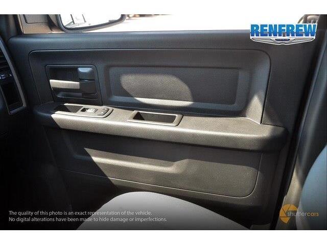 2019 RAM 1500 Classic ST (Stk: K307) in Renfrew - Image 19 of 20