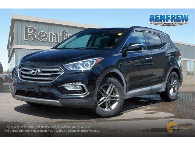 2017 Hyundai Santa Fe Sport  (Stk: K305A) in Renfrew - Image 2 of 20