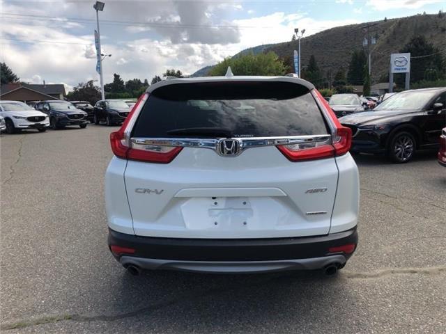 2017 Honda CR-V Touring (Stk: P3303) in Kamloops - Image 7 of 50