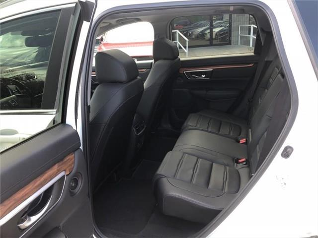 2017 Honda CR-V Touring (Stk: P3303) in Kamloops - Image 20 of 50