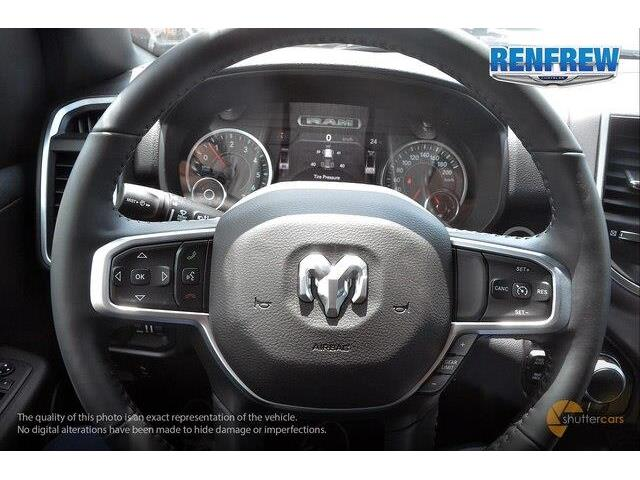 2019 RAM 1500 Big Horn (Stk: K268) in Renfrew - Image 10 of 20