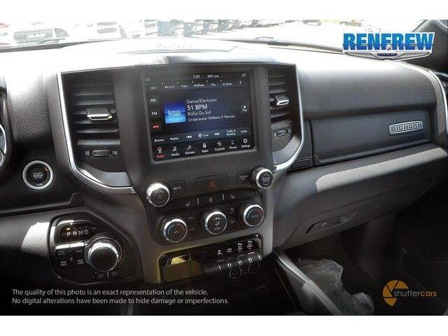 2019 RAM 1500 Big Horn (Stk: K268) in Renfrew - Image 11 of 20