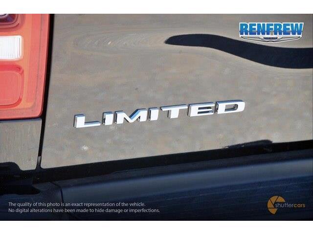 2019 RAM 3500 Limited (Stk: K280) in Renfrew - Image 5 of 20
