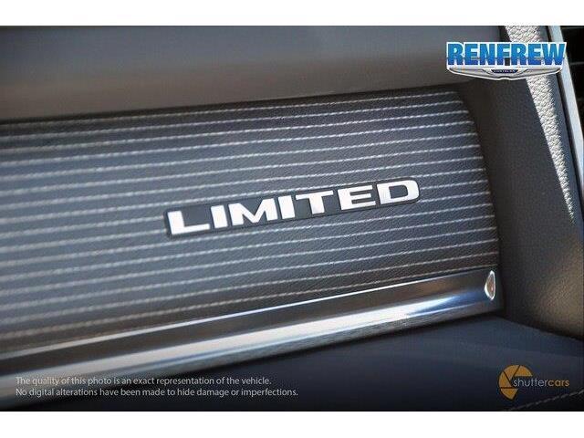 2019 RAM 3500 Limited (Stk: K280) in Renfrew - Image 18 of 20