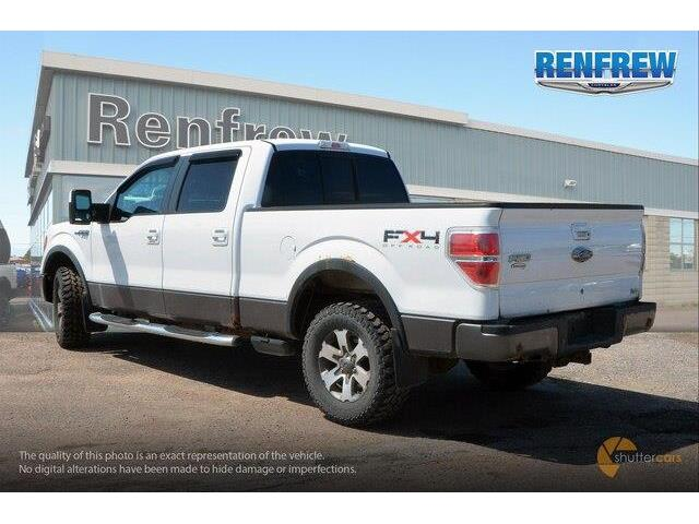 2010 Ford F-150 FX4 (Stk: K288A) in Renfrew - Image 4 of 20