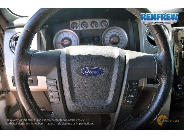 2010 Ford F-150 FX4 (Stk: K288A) in Renfrew - Image 12 of 20
