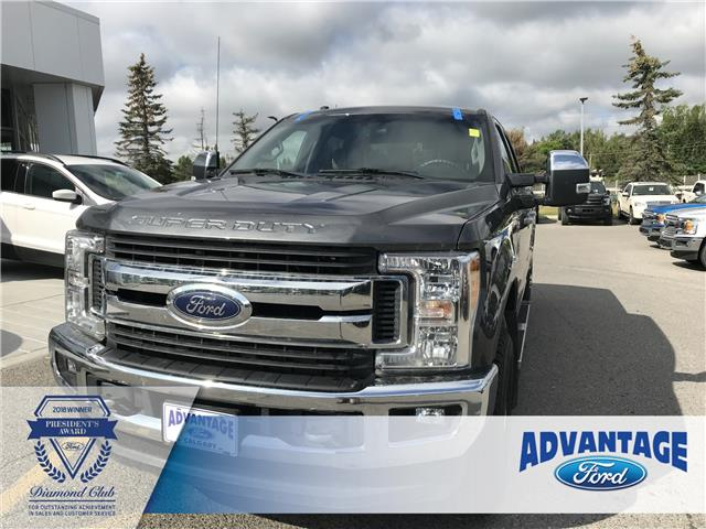 2017 Ford F-350 XLT (Stk: T22950) in Calgary - Image 2 of 21