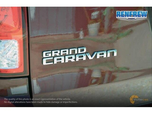 2019 Dodge Grand Caravan CVP/SXT (Stk: K282) in Renfrew - Image 5 of 20
