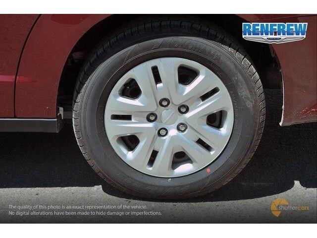 2019 Dodge Grand Caravan CVP/SXT (Stk: K282) in Renfrew - Image 6 of 20