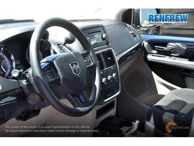 2019 Dodge Grand Caravan CVP/SXT (Stk: K282) in Renfrew - Image 11 of 20