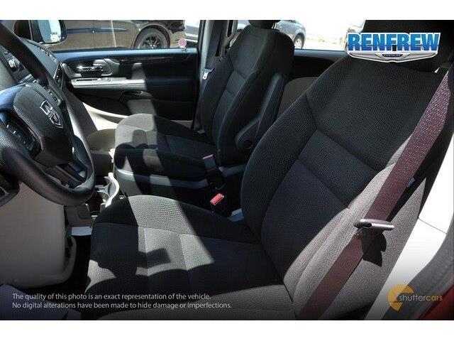 2019 Dodge Grand Caravan CVP/SXT (Stk: K282) in Renfrew - Image 12 of 20