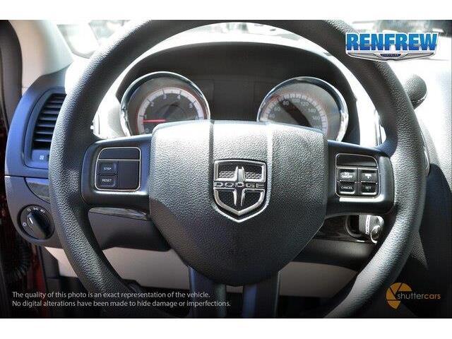 2019 Dodge Grand Caravan CVP/SXT (Stk: K282) in Renfrew - Image 13 of 20