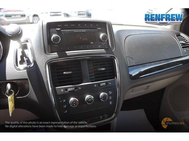 2019 Dodge Grand Caravan CVP/SXT (Stk: K282) in Renfrew - Image 15 of 20