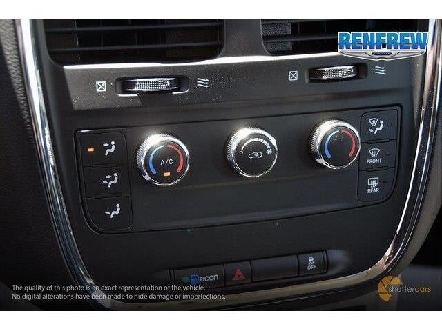 2019 Dodge Grand Caravan CVP/SXT (Stk: K282) in Renfrew - Image 17 of 20