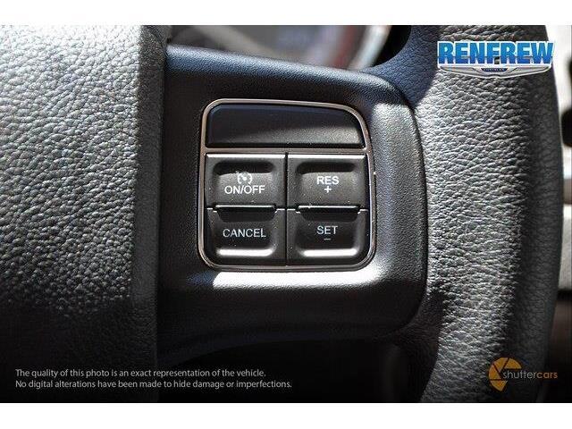 2019 Dodge Grand Caravan CVP/SXT (Stk: K282) in Renfrew - Image 19 of 20