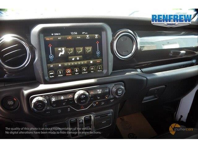 2019 Jeep Wrangler Unlimited Sahara (Stk: K295) in Renfrew - Image 14 of 20