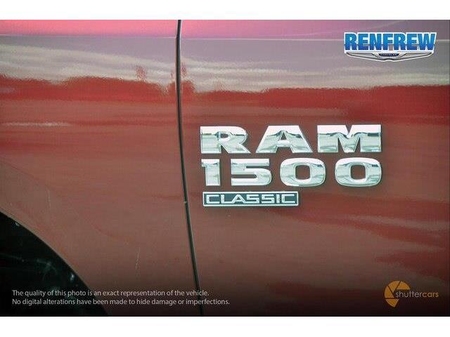 2019 RAM 1500 Classic ST (Stk: K308) in Renfrew - Image 7 of 20