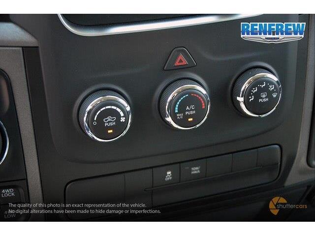 2019 RAM 1500 Classic ST (Stk: K308) in Renfrew - Image 16 of 20