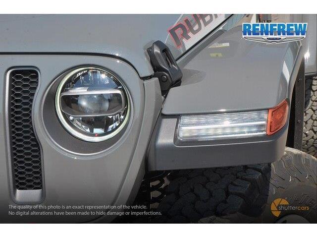 2019 Jeep Wrangler Unlimited Rubicon (Stk: K311) in Renfrew - Image 9 of 20