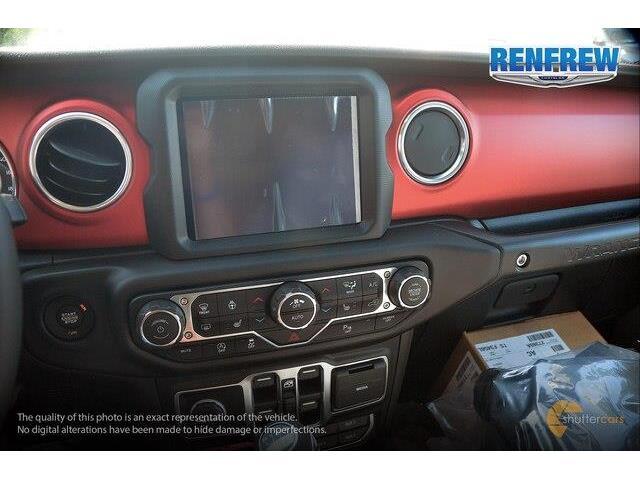 2019 Jeep Wrangler Unlimited Rubicon (Stk: K311) in Renfrew - Image 15 of 20