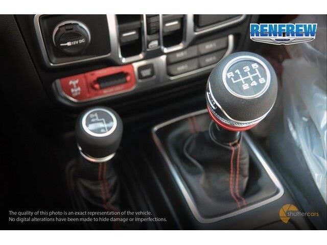 2019 Jeep Wrangler Unlimited Rubicon (Stk: K311) in Renfrew - Image 18 of 20