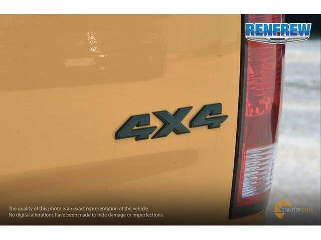 2019 RAM 1500 Classic ST (Stk: K315) in Renfrew - Image 5 of 20