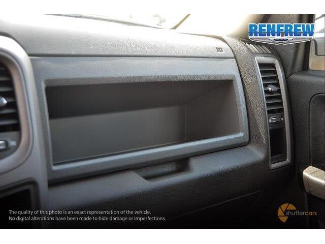 2019 RAM 1500 Classic ST (Stk: K315) in Renfrew - Image 18 of 20