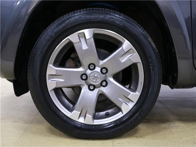 2012 Toyota RAV4 Sport V6 (Stk: 195552) in Kitchener - Image 27 of 29