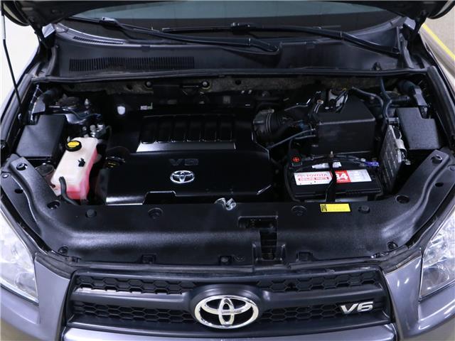 2012 Toyota RAV4 Sport V6 (Stk: 195552) in Kitchener - Image 26 of 29