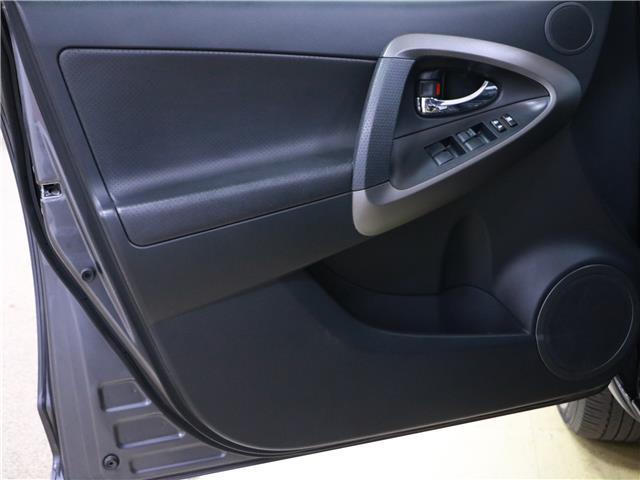 2012 Toyota RAV4 Sport V6 (Stk: 195552) in Kitchener - Image 11 of 29