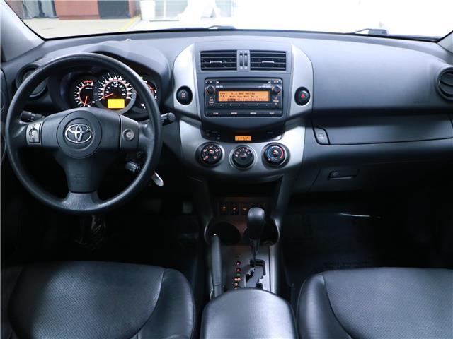 2012 Toyota RAV4 Sport V6 (Stk: 195552) in Kitchener - Image 5 of 29