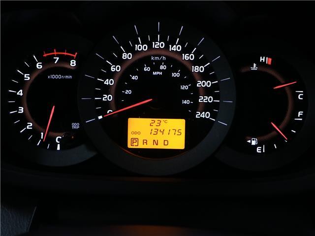 2012 Toyota RAV4 Sport V6 (Stk: 195552) in Kitchener - Image 28 of 29