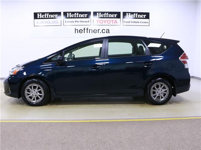 2017 Toyota Prius v Base (Stk: 195790) in Kitchener - Image 2 of 33