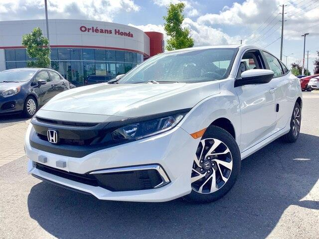 2019 Honda Civic EX (Stk: 191096) in Orléans - Image 1 of 22