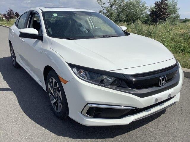2019 Honda Civic EX (Stk: 191096) in Orléans - Image 13 of 22