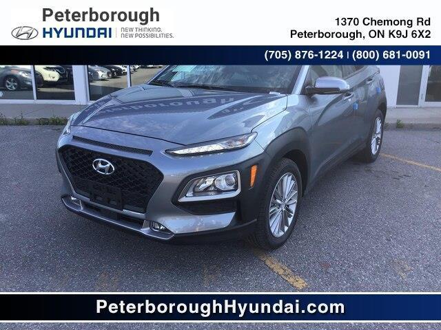 2019 Hyundai Kona 2.0L Luxury (Stk: H12226) in Peterborough - Image 1 of 19