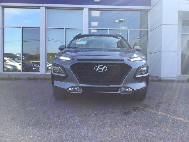 2019 Hyundai Kona 2.0L Luxury (Stk: H12226) in Peterborough - Image 4 of 19
