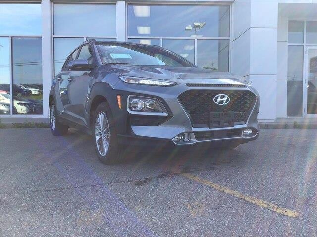 2019 Hyundai Kona 2.0L Luxury (Stk: H12226) in Peterborough - Image 6 of 19