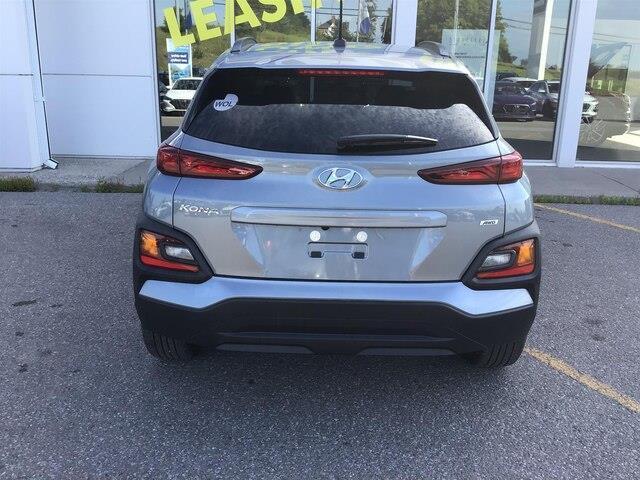 2019 Hyundai Kona 2.0L Luxury (Stk: H12226) in Peterborough - Image 8 of 19